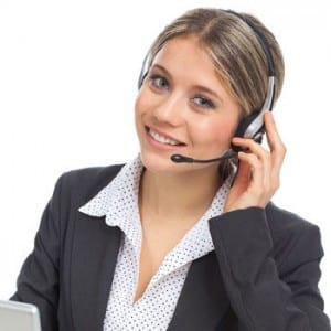 Answering Service Receptionist